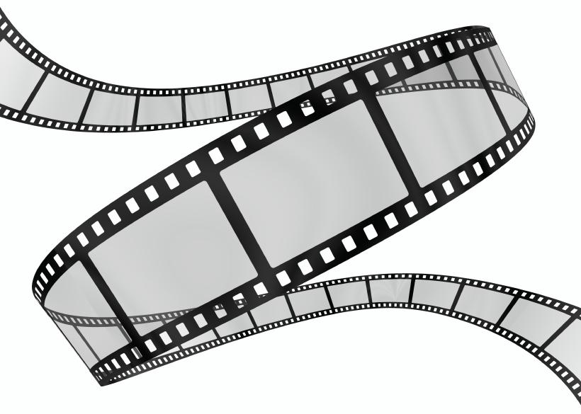Une pellicule de cinéma, un objet inoubliable