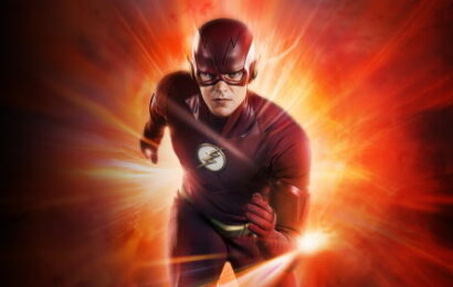 Flash– Saison 2