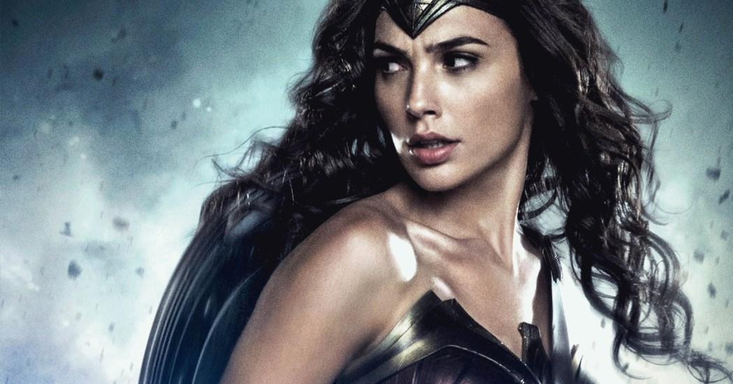 Wonder Woman ou la première super-héroïne