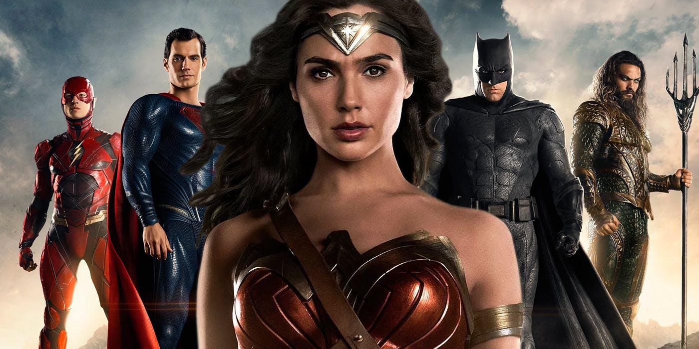 Justice League – Enfin les héros DC Comics luttent ensemble