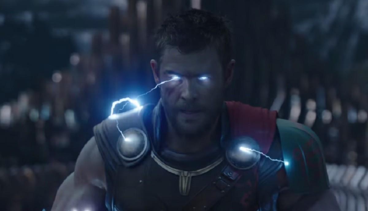 Thor : Ragnarok – Le fils d'Odin est de retour