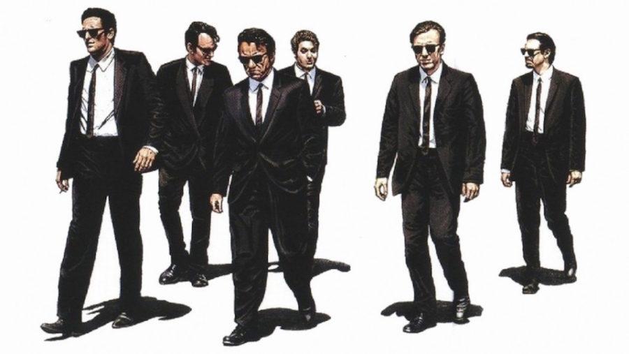Reservoir Dogs - Les 6 couleurs de Tarantino