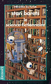 Un dictionnaire de la Science-Fiction