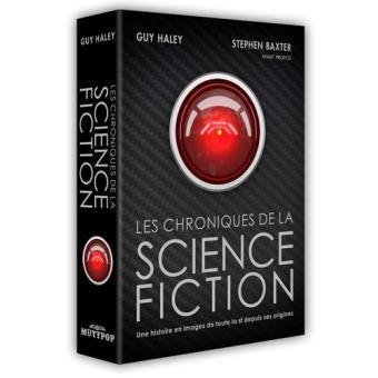 un nouveau dictionnaire historique de la science-fiction