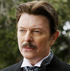 David Bowie - Le Prestige