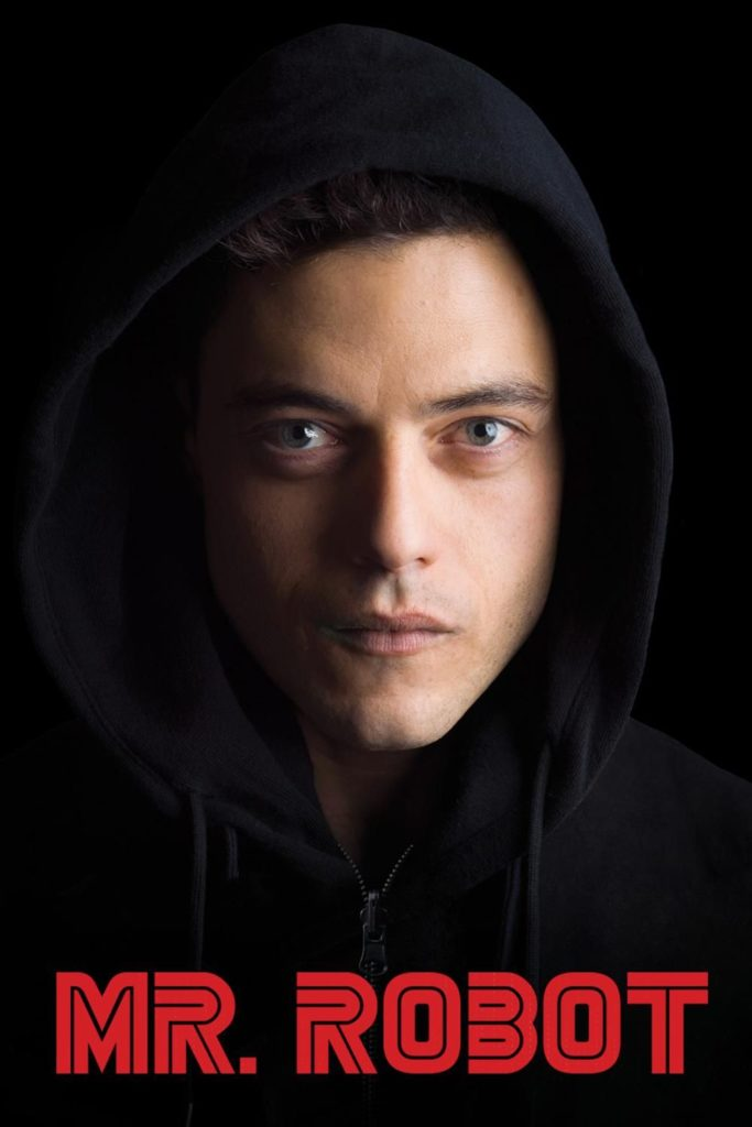 Mr. Robot Elliot
