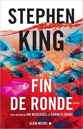 Stephen King-Fin De Ronde