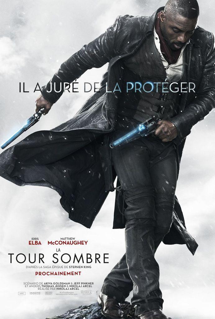 La tour sombre – Le film