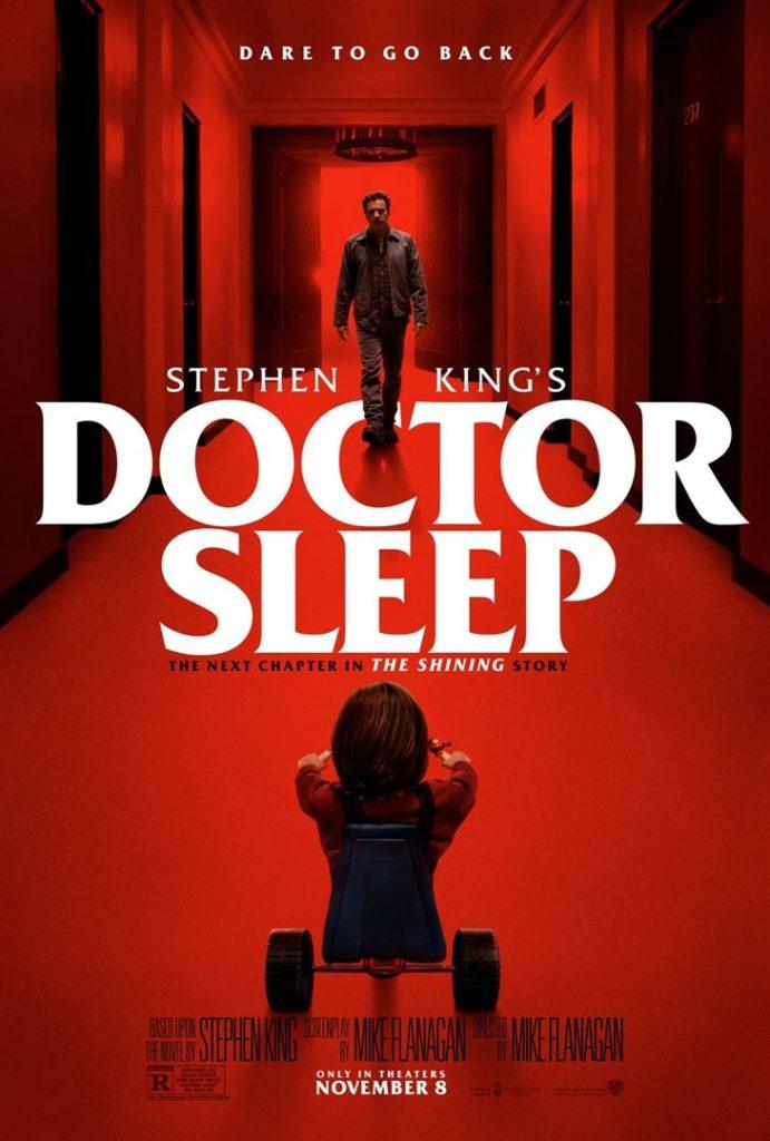 Affiche Stephen King's Doctor Sleep