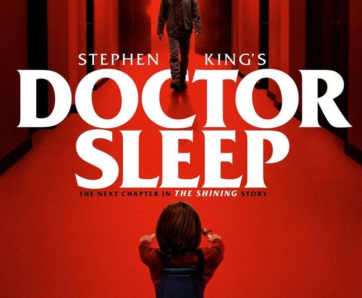 Stephen King's Doctor Sleep : une belle réussite