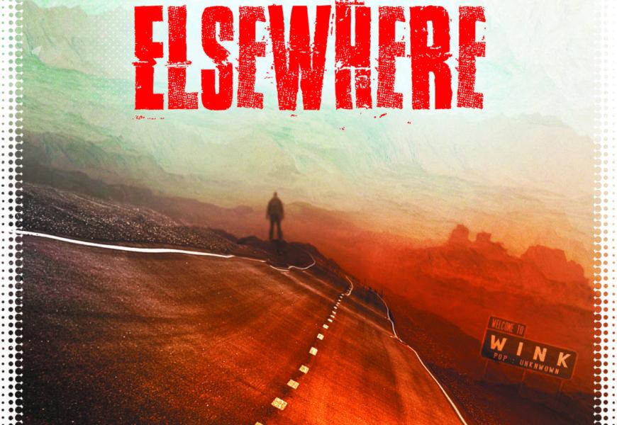 American Elsewhere: une bonne dose de fantastique