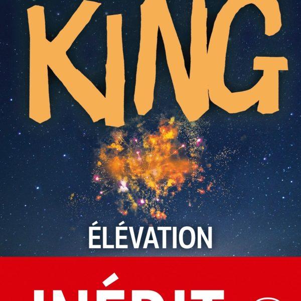 Élévation de Stephen King