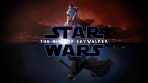 Star Wars IX : l'Ascension de Skywalker - 2ème Affiche