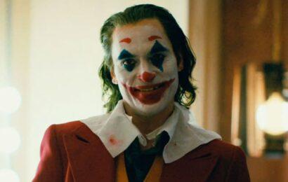 Joker  – Dans la peau d'un méchant
