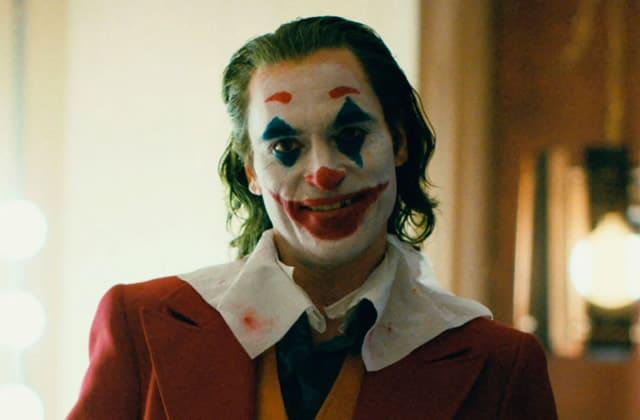 Joker - Le clown