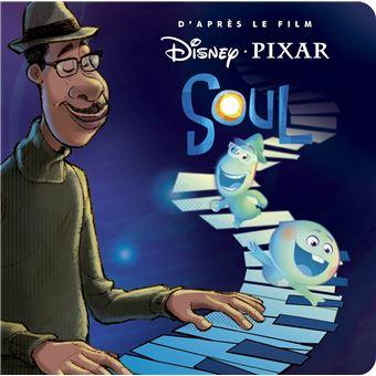 Soul, un film de Pixar