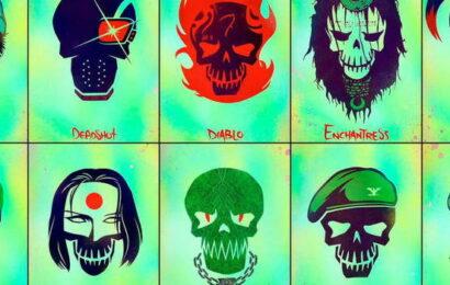 Suicide Squad, l'escadron des vilains